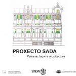 """Presentación do libro """"Sada: Paisaxe, lugar e arquitectura"""""""
