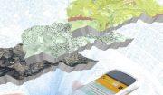 Charla sobre as oportunidades formativas do Catastro para o estudante universitario
