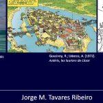 Palestra do profesor Tavares Ribeiro sobre estatística aplicada á arquitectura e o urbanismo