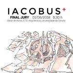 Iacobus: final jury @ ETSAC
