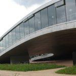 Presentación da publicación de Carlos Nárdiz: Entre a arquitectura e a enxeñaría 6+6