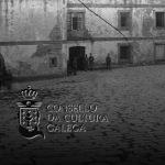 Consello da Cultura Galega: Xornada de arquitecturas esvaecidas