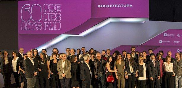 Premio FAD 2018 con contribución do profesor José Ramón Alonso Pereira