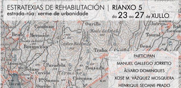 Curso de verán da UDC: estratexias de rehabilitación