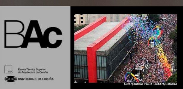 BAc: Toca festa/Let´s party, novo/new call for papers