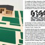 CGAC: En construción
