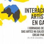 I Xornadas de didáctica das artes na Galicia de hoxe: crear para ensinar