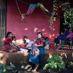 Conferencia: Contexto Guatemala, dereito a un hábitat digno
