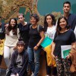 Grao en Paisaxe: comeza o curso na ETSAC