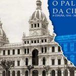 Palestra do prof. Miguel Abelleira sobre o palacio municipal da Coruña
