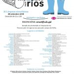 XI Limpeza Simultánea de Ríos. OMA