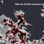 Reitor e alcalde asinan un convenio para prolongar as actividades de Empty Coruña