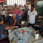 Conferencia: Diseño de una escuela en Guatemala. Metodología del proceso y tecnologías apropiadas. Lara Medín López (ASF)