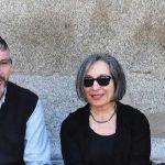 Proxecto + investigación 5: palestra dos profesores María Carreiro e Cándido López