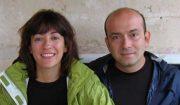 Proxecto + investigación 5: palestra de Carmen Martínez Arroyo e Rodrigo Pemjean