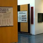 Expo na ETSAC: cartografía social do dereito ao hábitat na cidade da Coruña