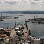 Exposición e debate sobre o Concurso de ideas para a transformación do bordo litoral da Coruña