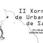 II Xornadas de Urbanismo de Sarria