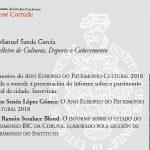 O profesor Soraluce Blond falará sobre o informe do patrimonio BIC da Coruña