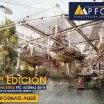 III Concurso ASEMAS PFC de Arquitectura