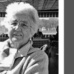 Elena Arregui Cruz-López, in memoriam