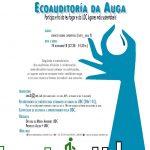 Novembro: Actividades da Oficina de Medio Ambiente da UDC