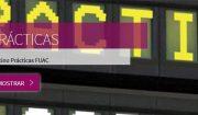 FUAC: ofertas de traballo en prácticas para arquitectos
