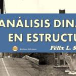 Análise dinámico en estruturas: nova publicación do profesor Félix Suárez Riestra