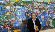 Puerto Chocolate, exposición  e novo libro do profesor Valentín Lamas