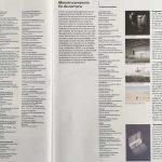 XIV Bienal Española de Arquitectura y Urbanismo: egresado ETSAC premiado en VII Muestra de PFC