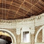 Fundación Arquitectura COAM: proxectar cos materiais da memoria