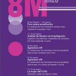 Programa 8M. Oficina de Igualdade de Xénero. UDC