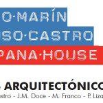 ETSAC 50 anos: presentación de Análise Arquitectónica 2