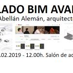 Palestra: Modelado BIM Avanzado. José María Abellán, arquitecto