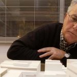 Parabéns a Manolo Gallego, Premio Nacional de Arquitectura