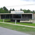 """""""Arquitecturas esquizofrenia y Galicia"""". Enrique Rodríguez García. Academia Galega de Belas Artes"""