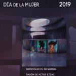 Pechakucha Día da Muller ETSAC 2019
