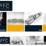 2 finalistas no Concurso ASEMAS PFC 2018 da ETSAC