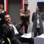 Celebrando os 100 anos da Bauhaus: clase conmemorativa na ETSAC