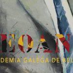 RAGBA: acto solemne do Día das Artes Galegas 2019, Luís Seoane