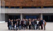 Seminario-obradoiro en Armenia entre a NUACA e a ETSAC