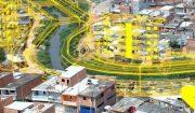 Hábitat básico: palestra sobre produción de vivendas sociais en Brasil