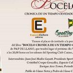Presentación da publicación: Bocelo, crónica dun tempo esquecido, 1937-78