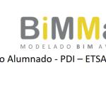 Solicitud de incorporación convenio ETSAC-BIMMate