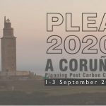 35th PLEA Conference Sustainable Architecture & Urban Design, A Coruña 1-3 sep 2020