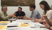 As materias Proxectos 2 e 3 traballarán en Gondomar