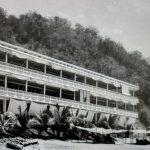 """""""Manzanillo: outras modernidades"""" palestra do profesor Marco Antonio Yáñez"""