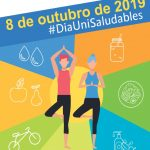 Programas V Outubro UDC Saudable 2019