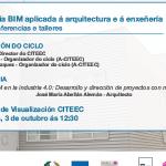 Metodoloxía BIM aplicada á Arquitectura e á Enxeñería