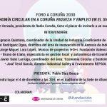 Foro A Coruña 2030